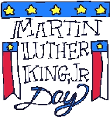 Martin Luther King Day No School Los Nietos Middle School